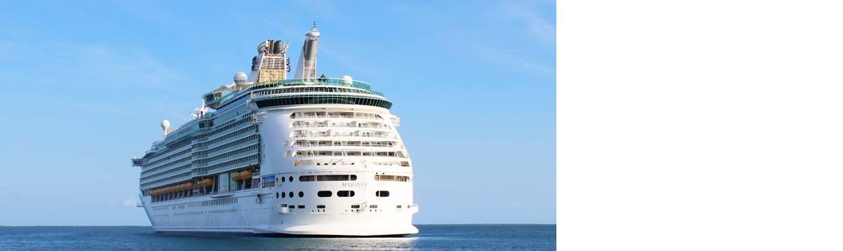 【皇家加勒比-海洋水手号】上海-济州-福冈-上海-4晚5天