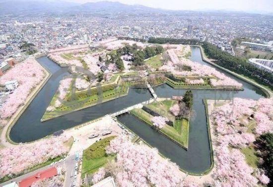 福冈的标志景点就是福冈电视塔和太宰府天满宫了.