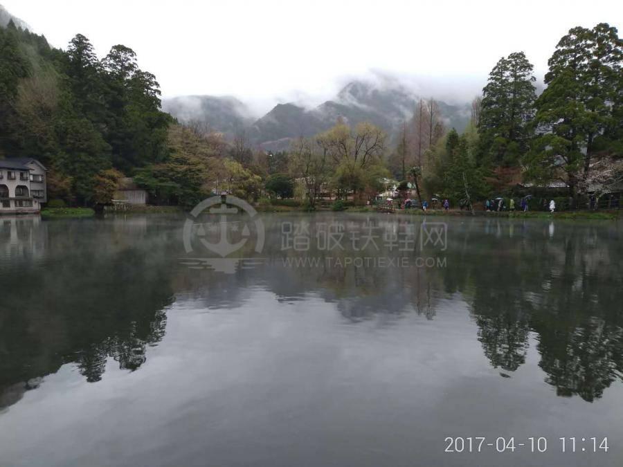 韩国最美微信风景头像