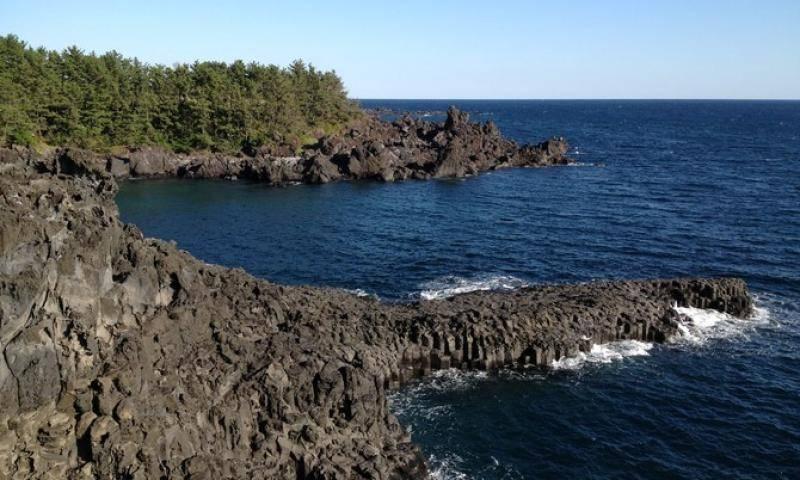 【60岁游天下 】2013年皇家加勒比海洋水手号韩国游
